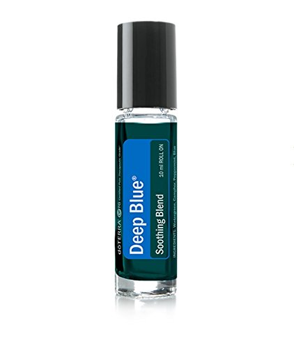 deep blue roll on doterra