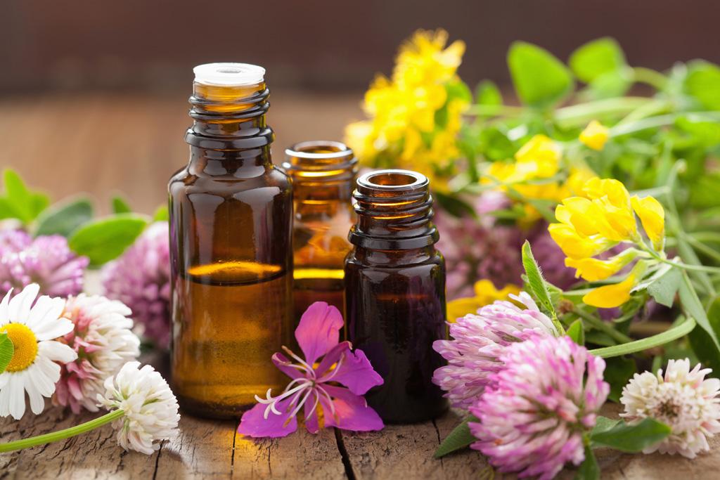 Oli Essenziali e Aromaterapia Sottile