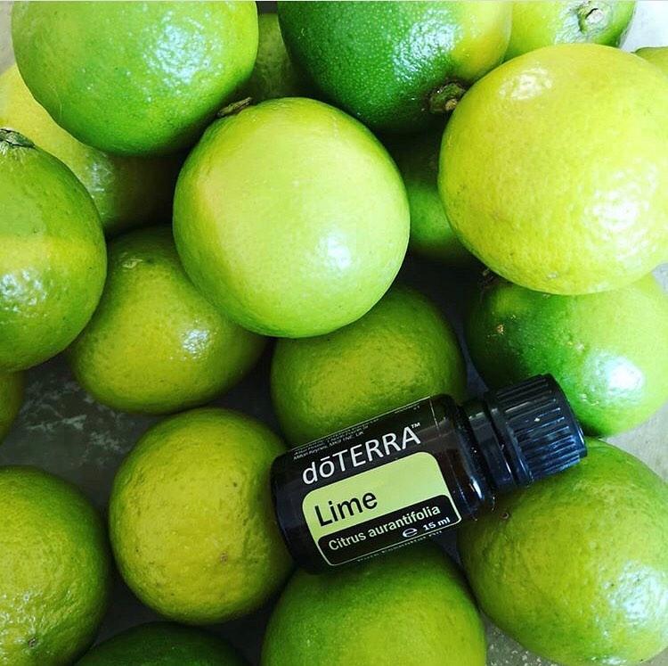 Lime: proprietà e benefici
